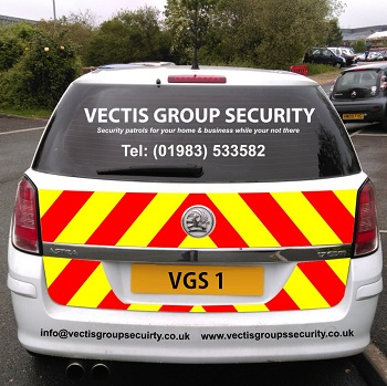 security patrols isle of wight